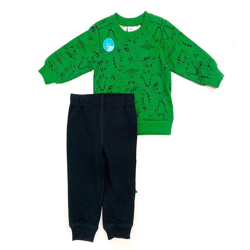 Conjunto-2pzs-niño-sueter-verde-de-dino-y-pant-azul