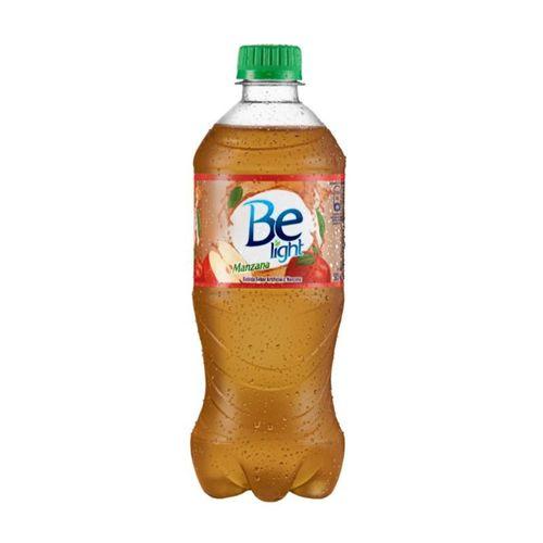 Agua Be Light manzana