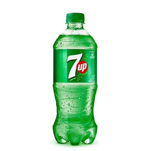 Bebida gaseosa Seven Up