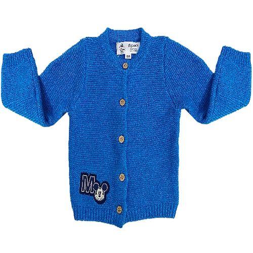 Suéter estampado para niño