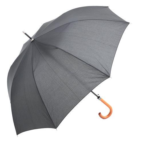 Paraguas sólido autom. p/abrir