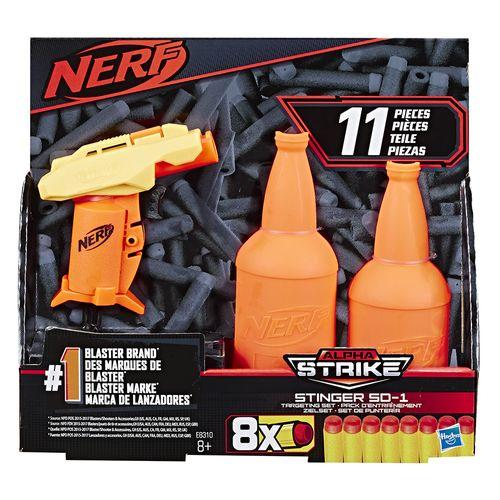 Nerf strike 1