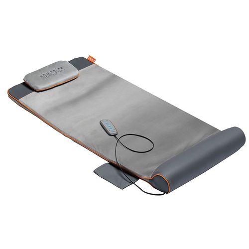 Masajeador de espalda yoga y estiramientos