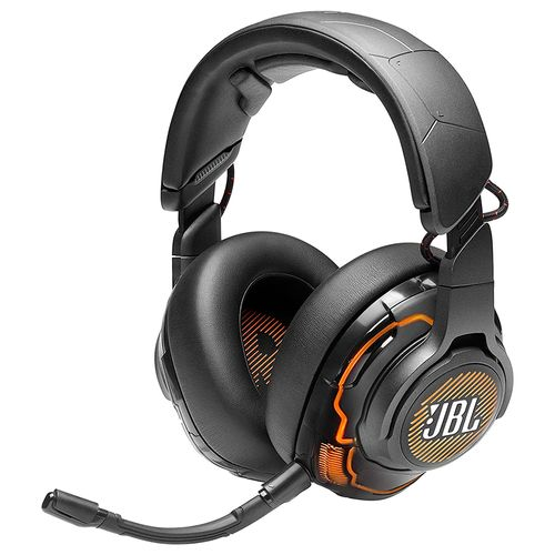 Audifono gaming JBL  Quantum One USB