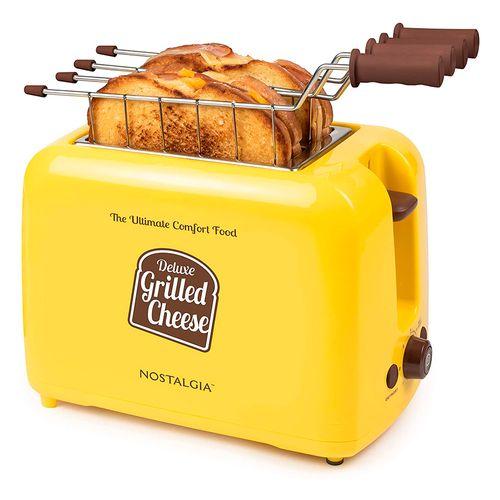 Tostador para queso derretido