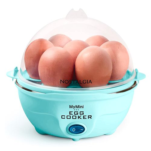 Maquina para cocinar huevos aqua