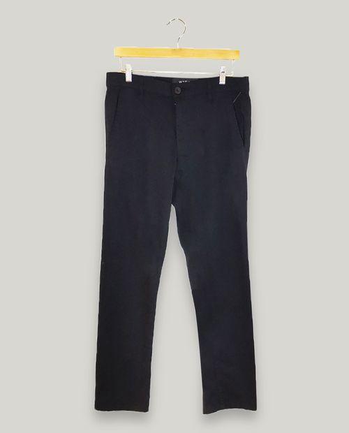 Chino pant black