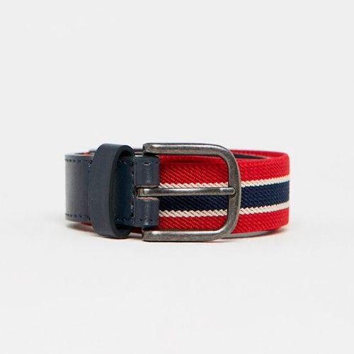 Cincho elastico rojo
