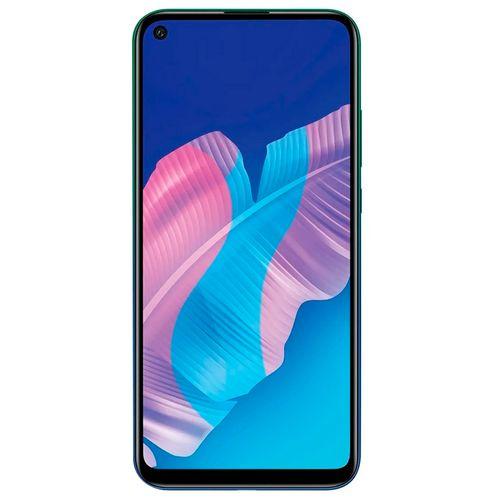 Celular Huawei Y7p azul