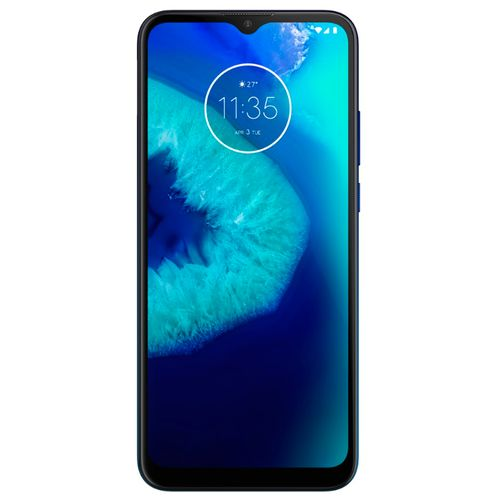 Celular  Motorola G8 power lite  azul oscuro