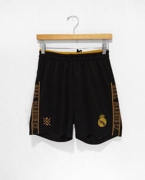 Pantalon corto  real madrid de hombre