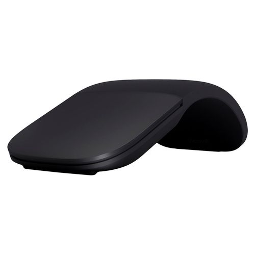 Mouse arc bluetooth negro