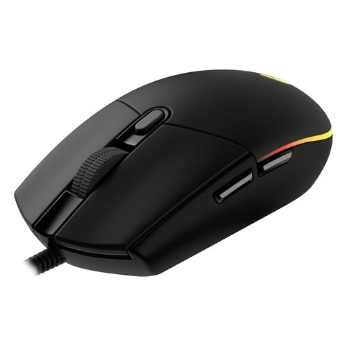 Mouse gaming g203 lightsync
