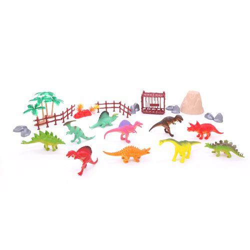 Animales (dino animales granja y oceano)