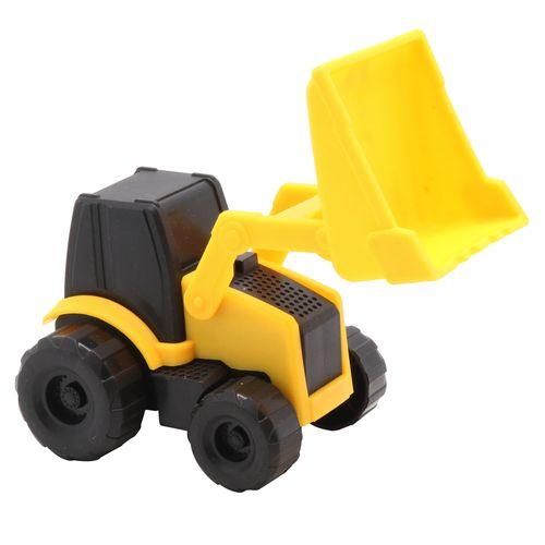 Camion construcción