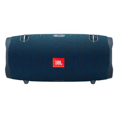 Bocina JBL bluetooth Xtreme 2 azul