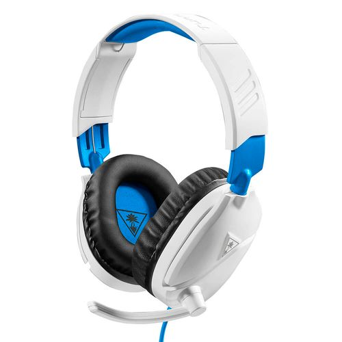 Auriculares gaming Recon 70  para ps4 blanco