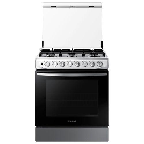 """Cocina  Samsung a gas 30"""""""