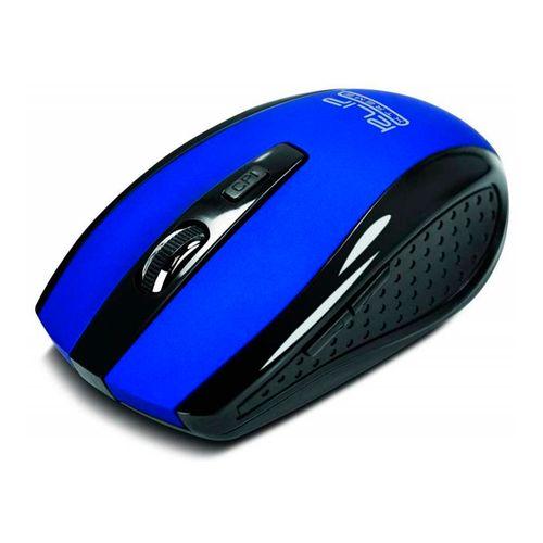 Mouse nano óptico azul