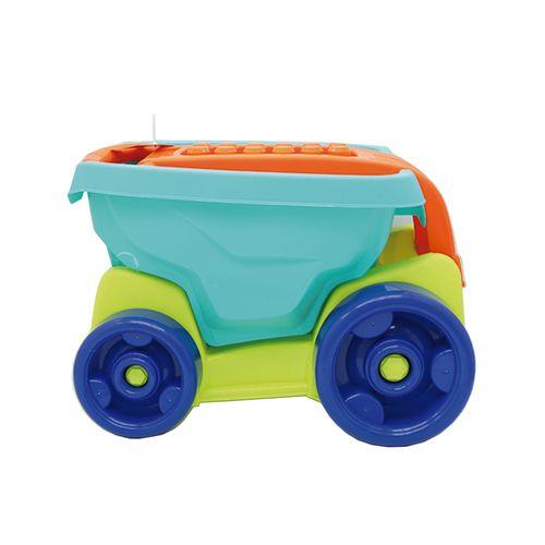 Bloques maxi wagon 50pcs