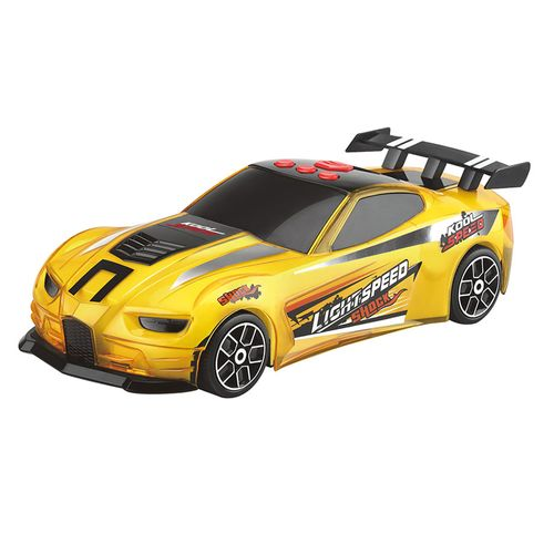 Sfx lightspeed racer