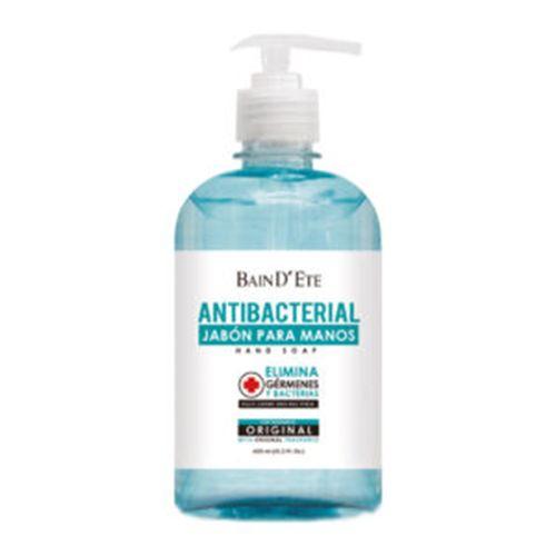 Jabon antibacterial 3780ml