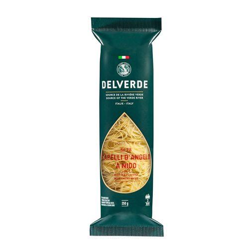 Delverde capelli d' angello 78 (coc. 3 min) 12/250 grs