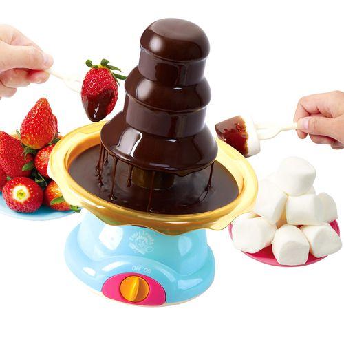 Chocolate fountain b/o