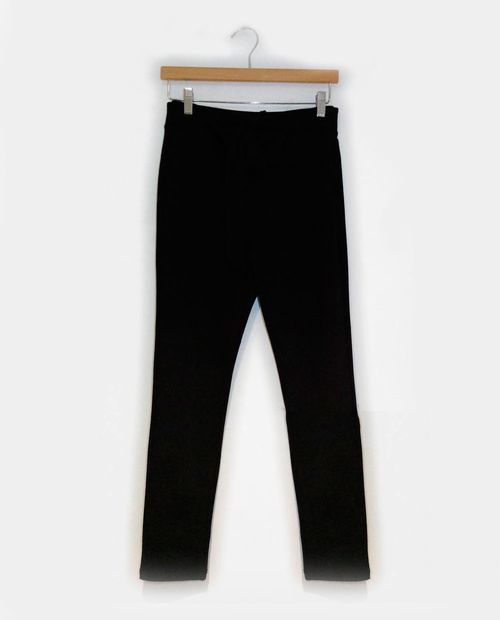 Legging negro  5 pocket high waist