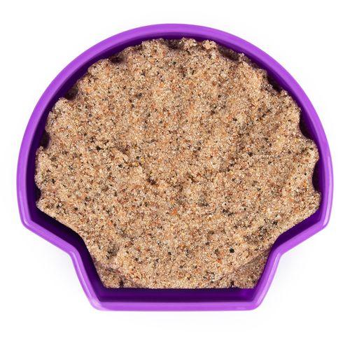 Kinetic sand concha