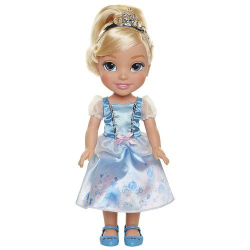 "Princesa mi primera toddler 15"""
