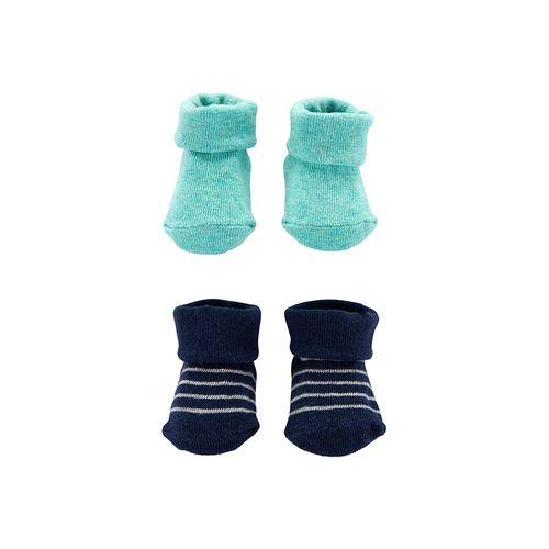 Set de calcetines para niño NB
