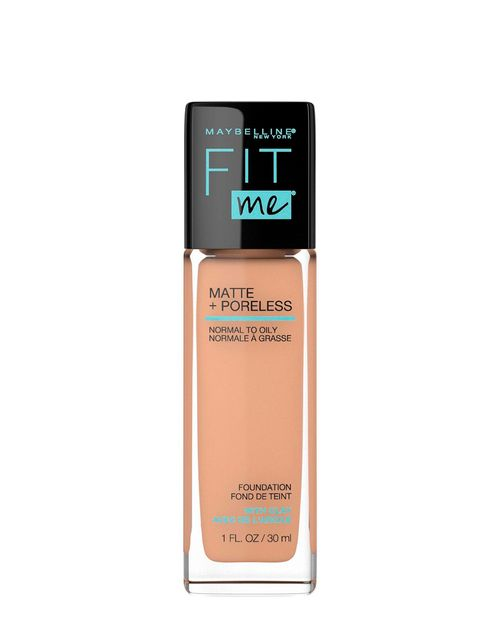 Maquillaje Fit Me