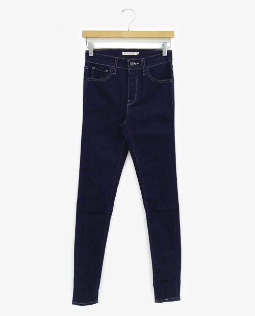 Pantalon de mujer levis-l30-w25 mx mid 49 mex 720 hirise spr sk 720 hirise spr sk