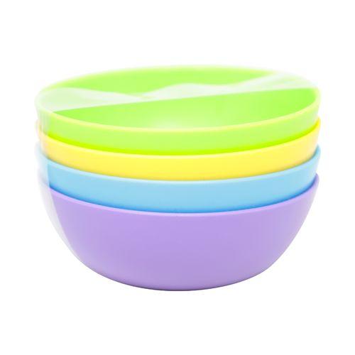 Bowls multis para comida de bebé