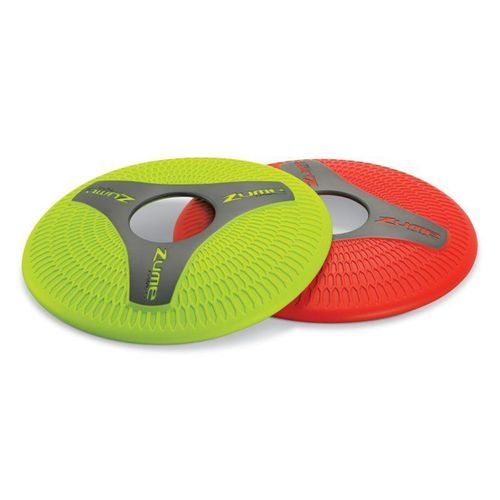 Frisbee zume