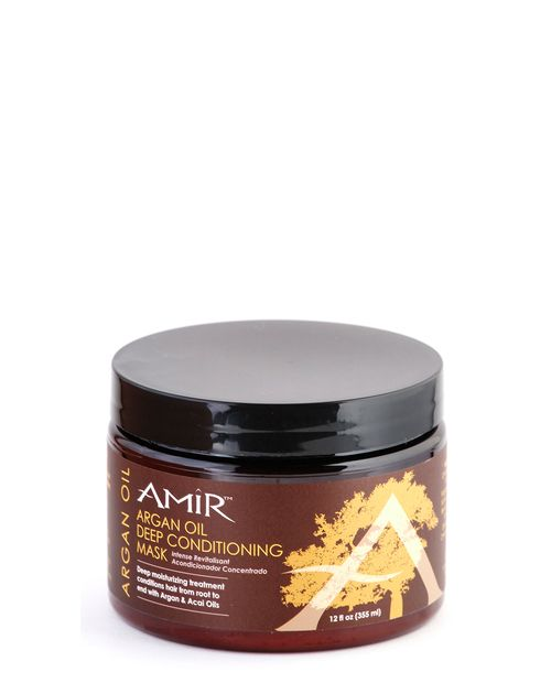 Argan Oil Deep Conditioning Mask 355ml