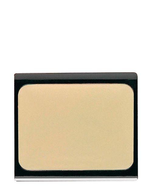 Camouflage Cream - Neutr Green