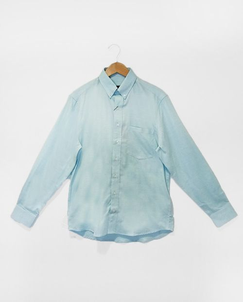 Camisa  menta