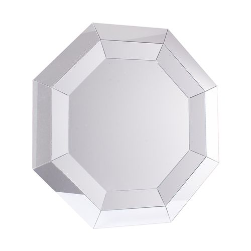 Espejo d/pared 61x61x2.5cm