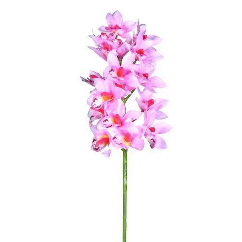 Flor orquidea 72 cent