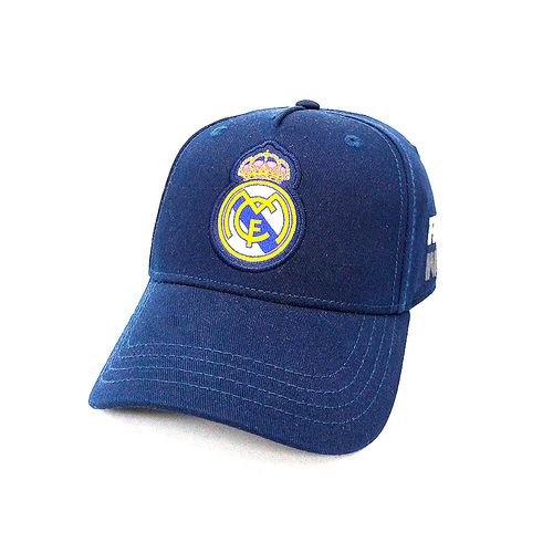 Gorras real madrid niño