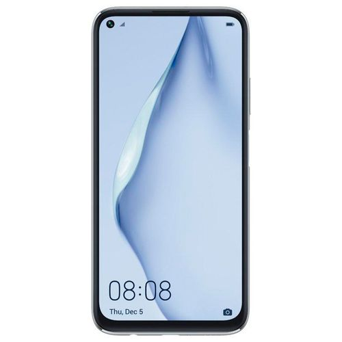 Celular Huawei P40 lite gris