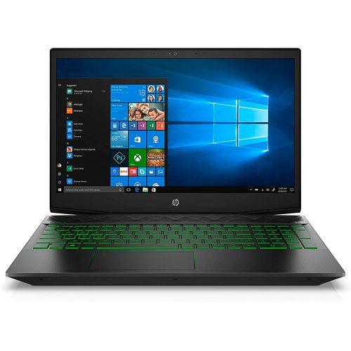 "Laptop HP Pavilion gaming Ci5  + Nvidia GTX 1650  15"""