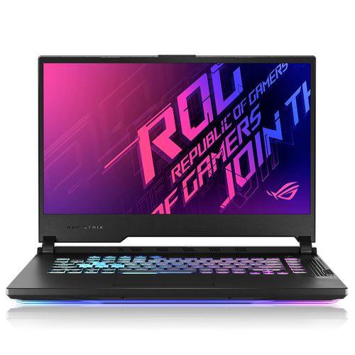 """Laptop Asus gaming Ci7 + Nvidia GTX 1650Ti de 15"""""""