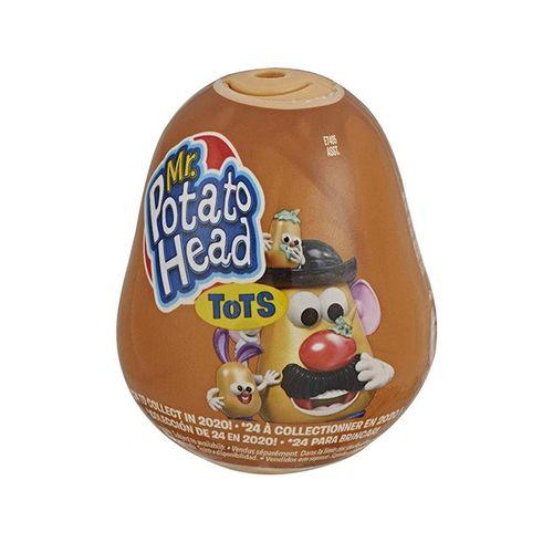 Mr. potato head tots