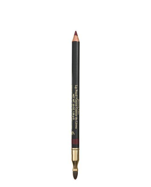 Beautiful Color Smooth Line Lip Pencil - Mocha