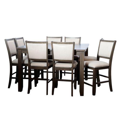 Comedor alto 8 personas