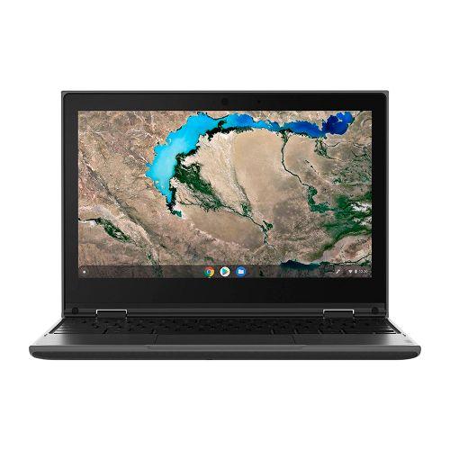 """Laptop de 11"""" chromebook 2 en 1"""