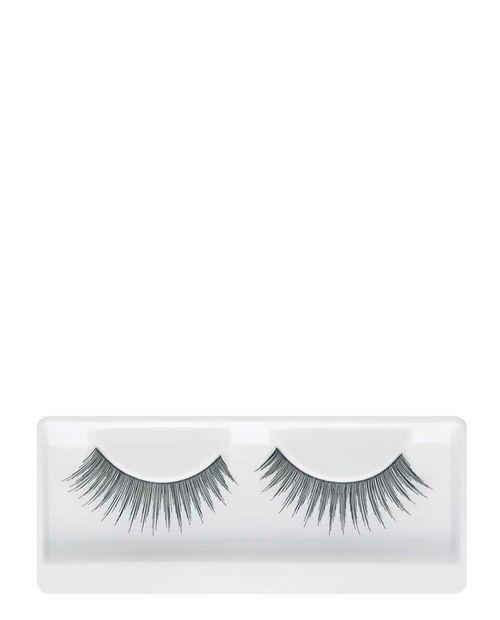 Eyelashes With Adhesive